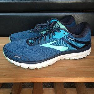 Brooks Adrenaline GTS Running Shoes Blue